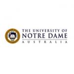 NotreDame logo